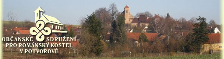 Občanské sdružení pro románský kostel v Potvorově