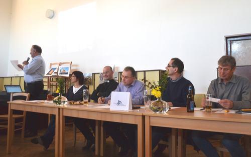 Členská schůze 23.3.2019