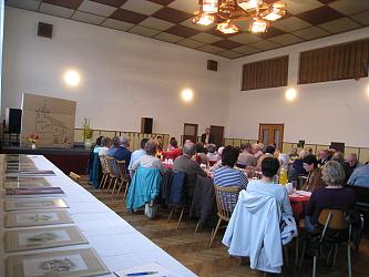 Shromáždění duben 2009