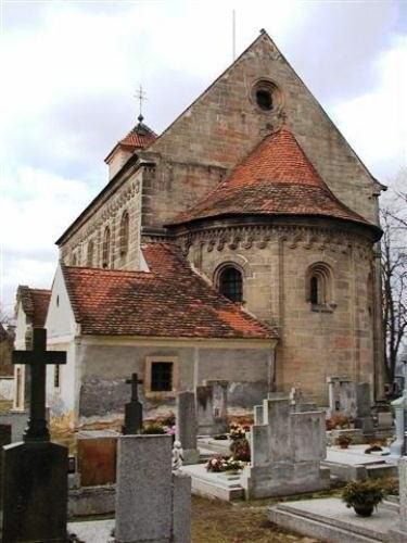 Kostel sv. Mikul??e