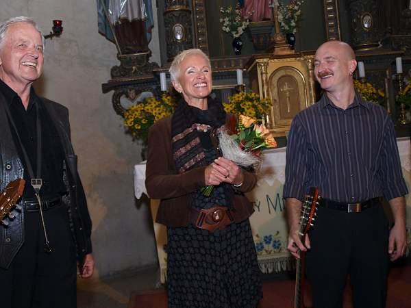 Spirituál kvintet 9/2010