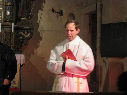 Mikuláš P.Pavel 12/2010