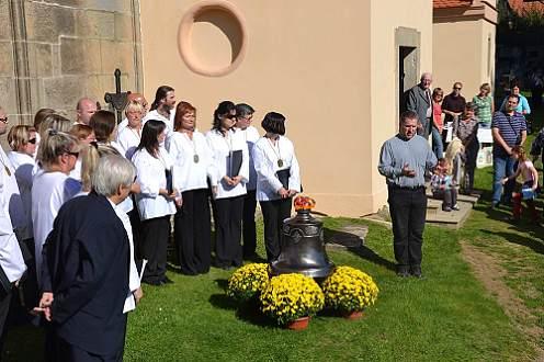 sbor Chorus Laneum