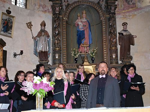 Třemošenský sbor 5/2013