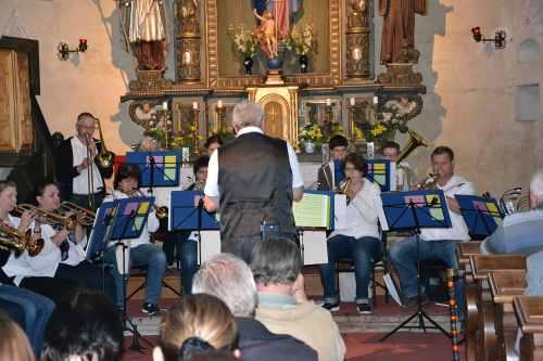 Bavorský sbor 31.5.2014