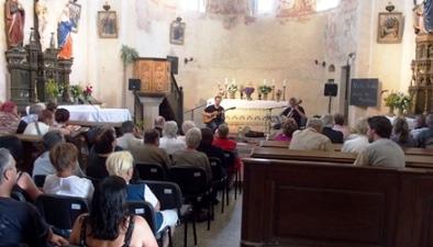 Koncert Nejezchleba a Kovács