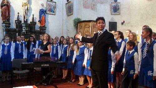 Kühnův dětský sbor srpen17