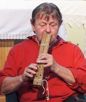 Vladimír Merta 16.6.2018 Potvorov